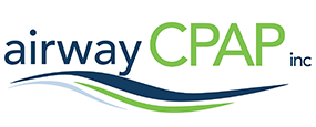 Airway CPAP Logo