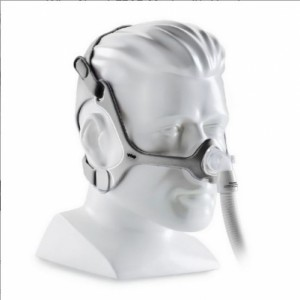 Respironics Wisp Nasal CPAP Mask with Headgear 1094050_1